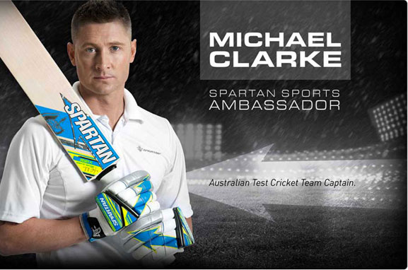 MC Series (Michael Clarke)
