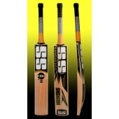 SS KS84 Kashmir Willow Cricket Bat