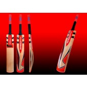 Gray Nicolls Maverick F1 GN 8 Premium Players Grade English Willow Cricket Bat