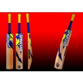 Spartan MSD 7 Bullet Grade 2 English Willow Cricket Bat