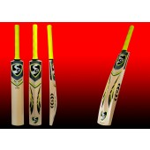 SG RSD Xtreme Grade 2 English Willow Cricket Bat