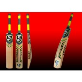 SG Nexus Xtreme Grade 3 English Willow Cricket Bat