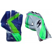 SS Platino Wicket Keeping Gloves
