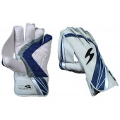 SS Limited Edition Wicket Keeping Gloves - Grade 1