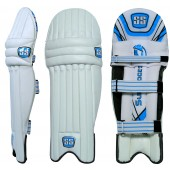 SS Sunridges Platino Cricket Batting Leg Guards