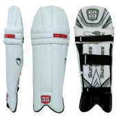SS Club Plus Cricket Batting Leg Guards