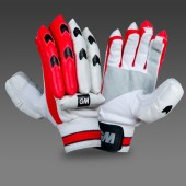 GM Striker Cricket Batting Gloves
