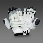 GM 909 Cricket Batting Gloves