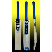 GM Octane F2 Striker Kashmir Willow Cricket Bat