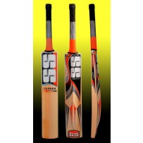 SS Canon Kashmir Willow Cricket Bat