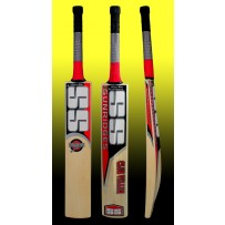 SS Club Vellum Kashmir Willow Cricket Bat
