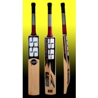 SS Gladiator Grade 1 Kashmir Willow Cricket Bat