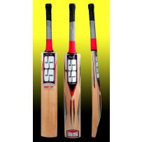 SS R7 Kashmir Willow Cricket Bat