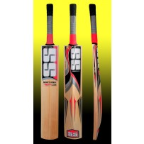 SS Soft Pro II Kashmir Willow Cricket Bat