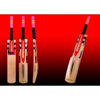 Gray Nicolls Nemesis GN 4 Grade 2 English Willow Cricket Bat