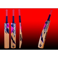 Spartan MSD 7 Fighter Grade 3 English Willow Cricket Bat