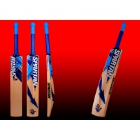 Spartan MSD 7 Warrior Grade 2 English Willow Cricket Bat