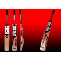 SS TON Max Power Players Grade English Willow Cricket Bat