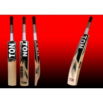 TON Silver Edition Grade 1 English Willow Cricket Bat