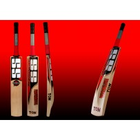 SS TON Professional Grade 1 English Willow Cricket Bat