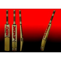 MRF Shikhar Dhawan Elegance Grade 3 English Willow Cricket Bat
