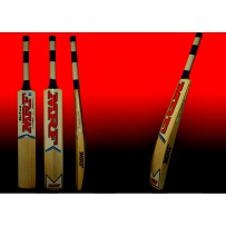 MRF Shikhar Dhawan Drive Grade 2 English Willow Cricket Bat