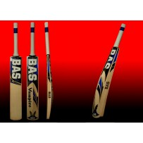 BAS Commander Garde 2 English Willow Cricket Bat