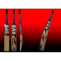 BAS Vampire Boundary Grade 2 English Willow Cricket Bat