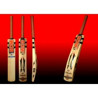 BDM Amazer Grade 2 English Willow Cricket Bat