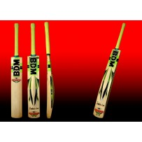 BDM Ambassador Grade 3 English Willow Cricket Bat