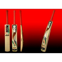 BDM Jai Ho Grade 3 English Willow Cricket Bat