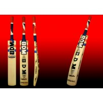 BDM Dynamic Power Original Grade 1 English Willow Cricket Bat