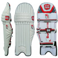 SS Sunridges Test Opener Batting Leg Guards
