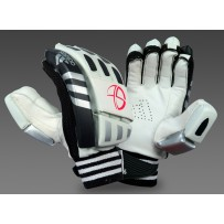Adidas Master Blaster Club Batting Gloves